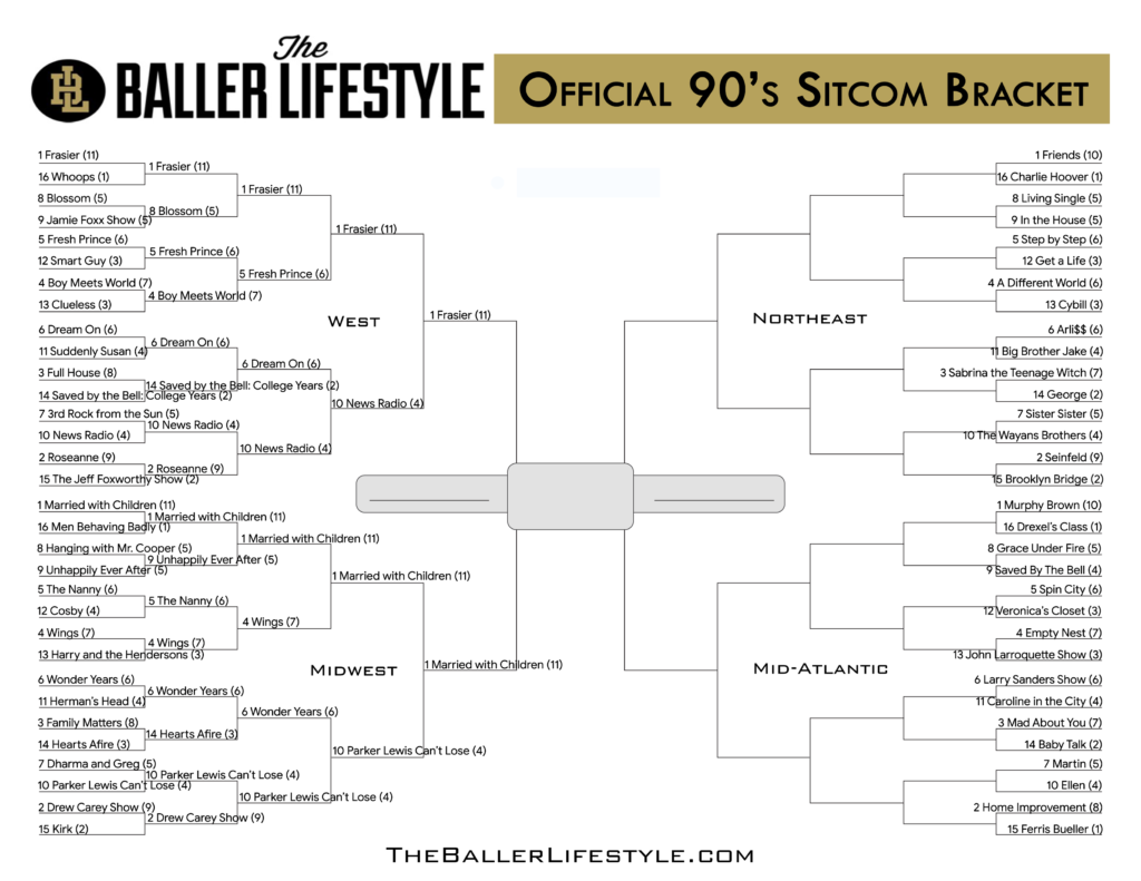 sitcoms Archives - The Baller Lifestyle